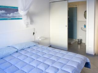 Aria: double room with bathroom