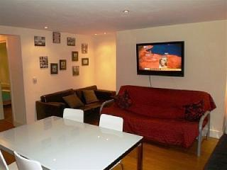 Modern fully furnished Holiday Rental in Holborn