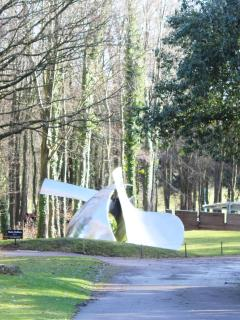 Goodwood Sculpture Park
