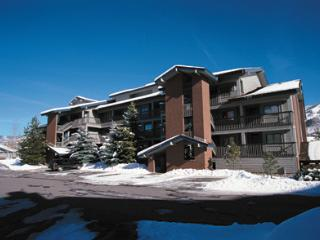 WorldMark Steamboat Springs, CO