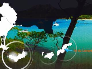 Jenny-île, Ile du Levant