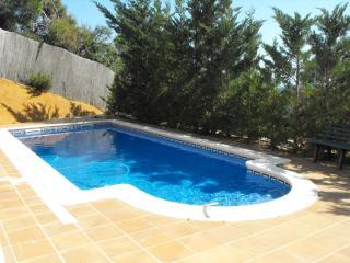 Villa de lujo, vistas mar, para 8 personas, vistas mas, Sant Feliu de Guixols
