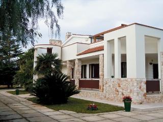 Villa Eligia  casa vacanza