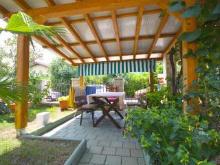 Apartments Hilmija - 73131-A1, Novigrad