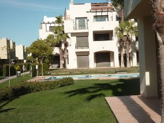 Superb two bed apartment Roda Golf Los Alcazares