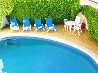 Villa com piscina Centro/Marina Albufeira