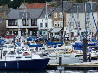 Holiday home in Anstruther