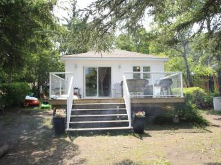 LAKEFRONT COTTAGE IN MANITOU BEACH, Manitou Beach