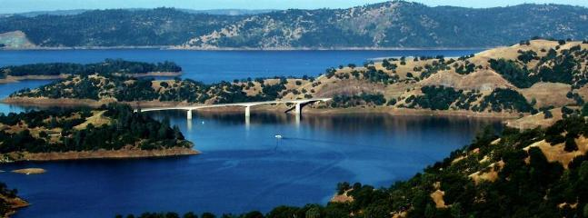 The are 5 lake with New Melones just minutes away