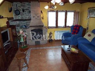 Casa en alquiler Picos de Europa, Llonin