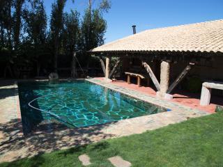 Casa La Cabrita, Villafranca de los Barros