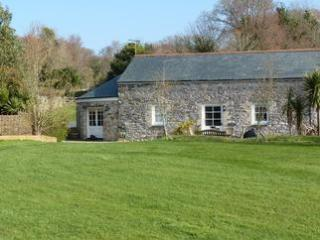 Dolphin Cottage, St Austell