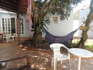 Casa térrea em bairro tranquilo e bem localizado, São Paulo