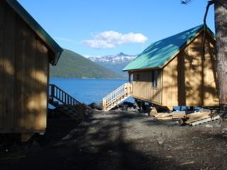 The Gathering Place, Haines
