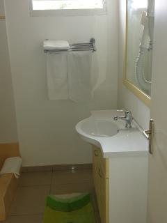 meuble de salle d'eau