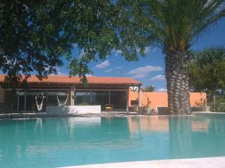 Beautiful independent villa w\pool, Mérida