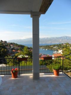 A1(7): terrace view
