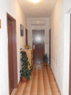 A1(7): hallway