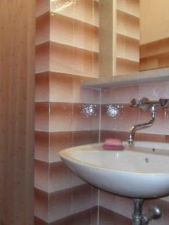 A1(7): bathroom with toilet