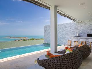 Sanctuary Apsara 3 bed private pool ocean view