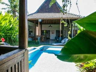 Tara Villa,gorgeous place in Canggu
