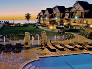 Carlsbad Inn Resort, One Bedroom Ocean Condo
