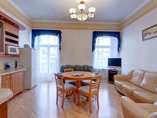 Two bedroom apartement on Karavannaya str. 5(332), San Petersburgo