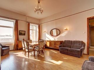 Ideal 2 bedroom Apartment (300), San Petersburgo