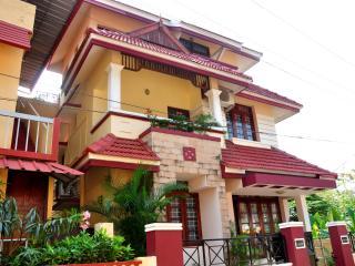 Mickyvillahomestay, Kochi (Cochin)