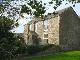 Bosworlas Farmhouse  - a family holiday home, St Just