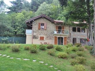 Cottage Alpino, Gignese