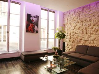 Loft Design 130m2 (6 people), Paris