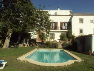 Casa La Cimada chambres hotes Ronda Andalousie
