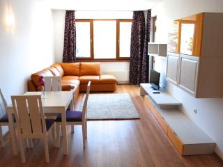 Mountain apartment on-piste A402 Rila Park, Borowez