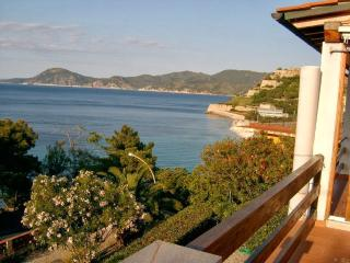 Elba Island - Apartment in front of the sea