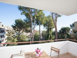BAY VIEW APARTMENT + FREE PARKING, Palma de Majorque