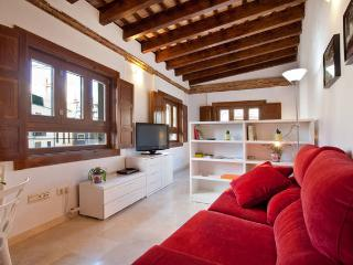 Charming loft Plaza Redonda -3, Valencia