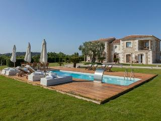 Holiday villa in Selva, Mallorca, villa 712