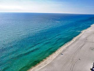 GREAT 2 BR BEACHFRONT FOR 6! TAKE 10% OFF MARCH STAYS!  CALL NOW!, Panama City Beach