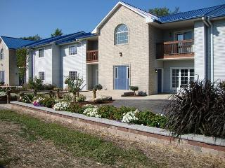 Updated 2 BR Pool View Condo Located 3 minutes From Downtown Put-in-Bay Ohio, Put in Bay