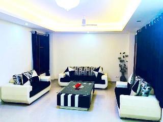 luxury bed & breakfast in south del..............., Nueva Delhi
