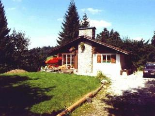 """Holiday house """"Waldhuus im Letz"""", Schoenengrund AR"""