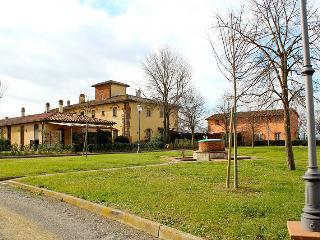 Casa Cicci, Alberoro