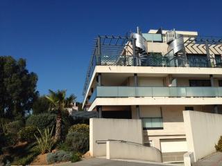 Appartement Standing Bandol proche plages