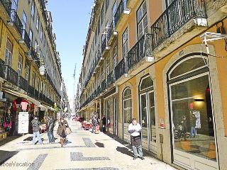 CR1- Fantastic, Bright, Large/Lift /AC/Central, Lisboa