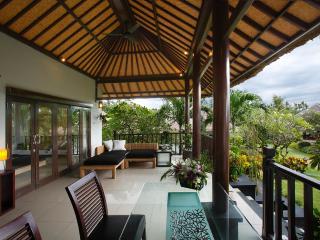 Romantic Beachfront Resort - 1 bedroom Villa