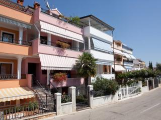Small apartment for big pleasure, Rovinj