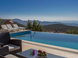 Rustic Luxury-Yenikoy Villas-Pvt Pools & SeaViews, Kas
