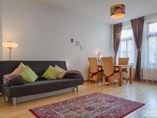 Apartment near center / zoo, Leipzig
