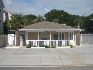 The Sand Dollar House, North Myrtle Beach